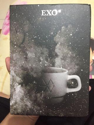 EXO ALBUM Universe