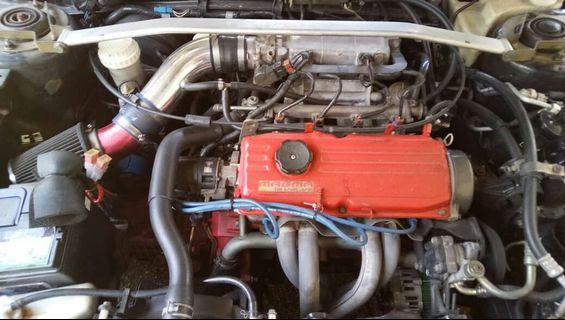 4G15 Racing Engine