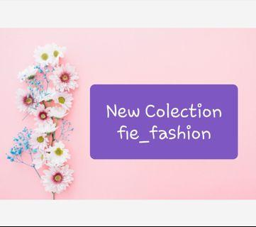 NEW COLECTION