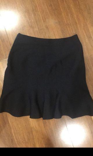 Glassons knot skirt