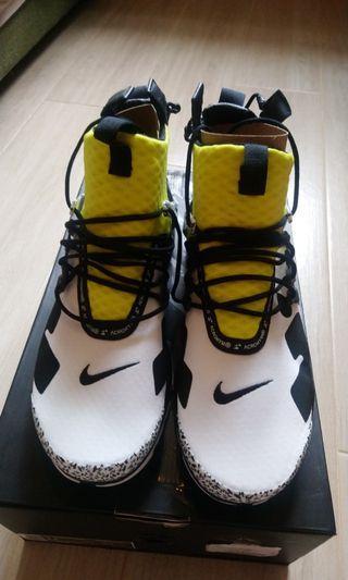 Nike Presto Acronym Yellow us11 $1,400