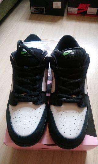 Nike sb dunk low po Panda us12 $2,200