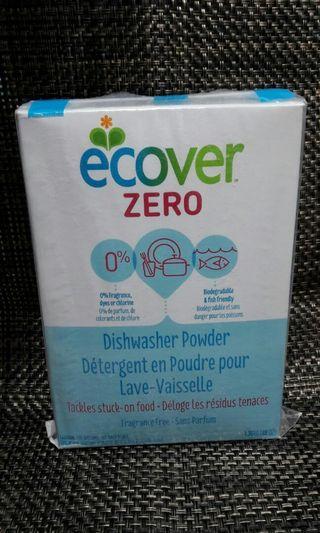 洗碗機粉Ecover Zero Dishwasher powder