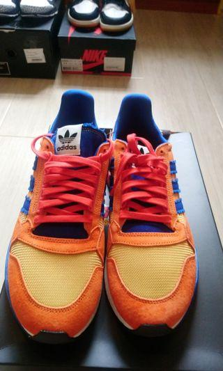 Adidas zx500 Dragon Ball