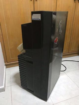 🚚 14000 BTU Portable Air-Con