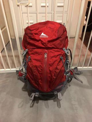 🚚 Gregory Jade50 Women's Backpack S