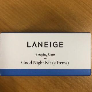 Laneige Sleeping Care