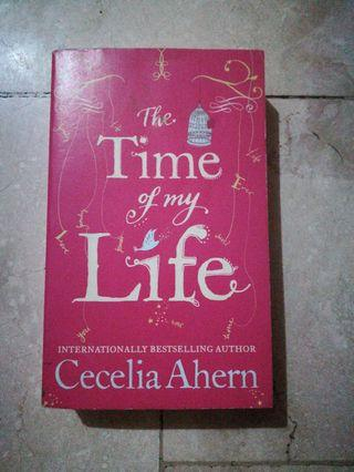 Cecelia Ahern's The Time of my Life