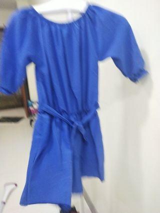 🚚 jumpsuit shoulder