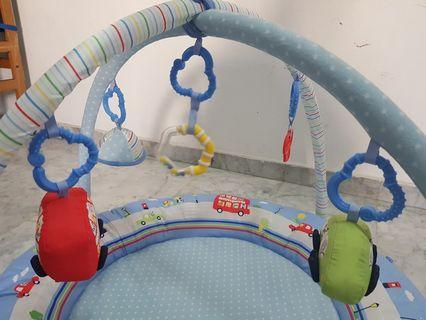 Mothercare Baby Play Gym