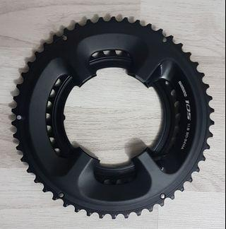 Shimano 105 50/34 Compact Chainring NEW