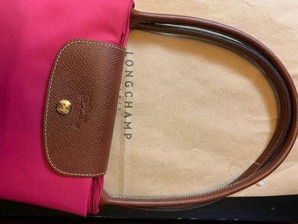 Longchamp Acc Donna Shoulder Bag