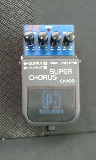 Beta Aivin Super Chorus CH-100
