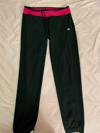Adidas Training Pants (Dengan Drawstring) Size S