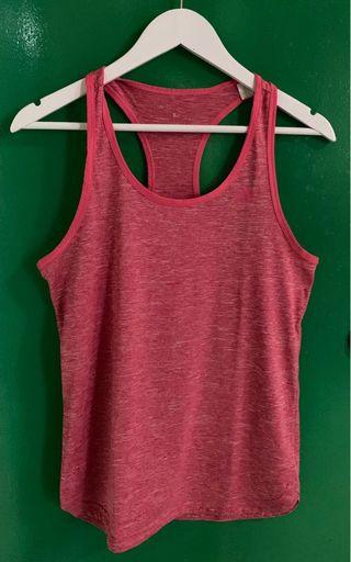 Adidas Climalite Tank Top Size S