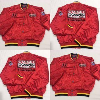 NEW HONDA Bomber Jacket