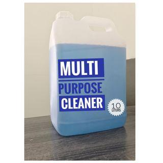 Factory Outlet Multipurpose Cleaner (Bulk Order with Special Rate)