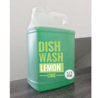 Factory Outlet Dish Wash 10 liter (Bulk Order with Special Rate)