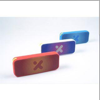 🚚 Bluetooth Speaker X-mini™ XOUNDBAR W (RED)
