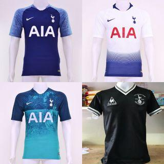 Spurs Retro and 2018/19 Kit!