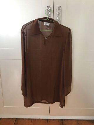 Ghea blouse