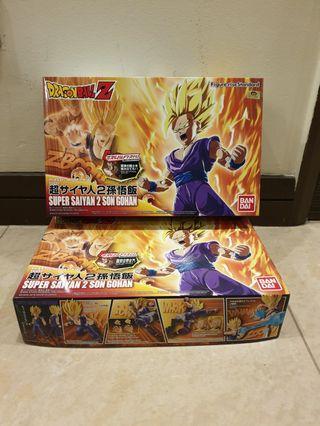 <Sales> Figure-rise Standard Dragon ball Z - Super Saiyan 2 Gohan
