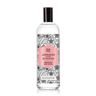 [REPRICE!!] The Body Shop Japanese Cherry Blossom