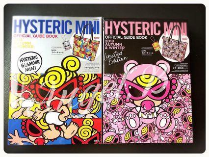 日本直送 ~ Hysteric Mini 側孭袋