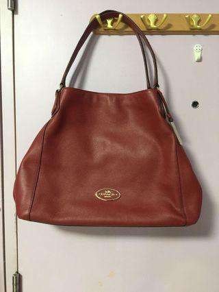 Coach Bag over90%new