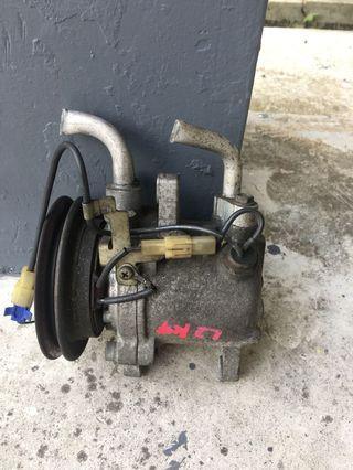 compressor aircond L2/ kancil