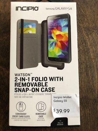 Samsung foldable case