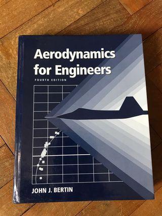 Aerodynamics for Engineers 4th Ed