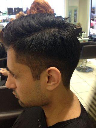 Free Mens haircut for exam **URGENT***