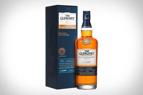 🚚 Glenlivet Master Distiller's Reserve Small Batch