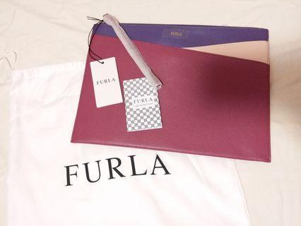 FURLA 文件袋