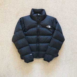 🚚 NorthFace 700down medium women jacket