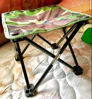 RAMADAN SALE! Travel Chair Folding Tripod Camping Stool