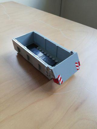 Lego Truck Container/Accessories