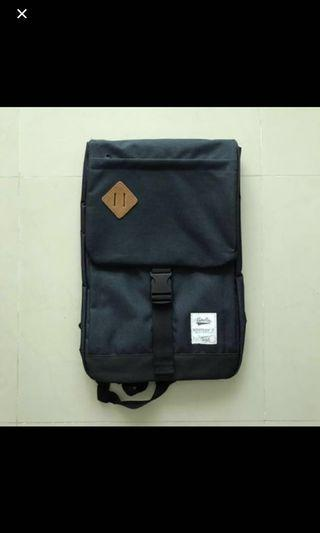 Anello Japan flap backpack