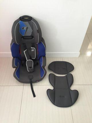 Car seat for kids 9-36 kg
