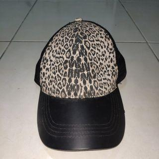 Cotton On Leopard Cap #Ramadan75