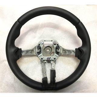 BMW M Sports Leather Steering Wheel