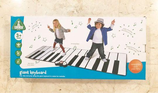 ELC Giant Keyboard - preloved