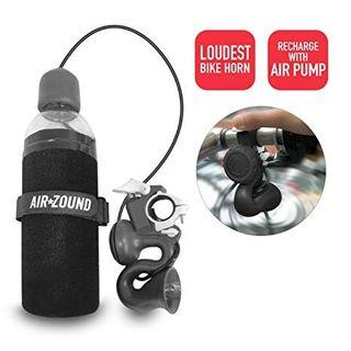 🚚 Air Zound Horn - best 115Db bike PMD bell