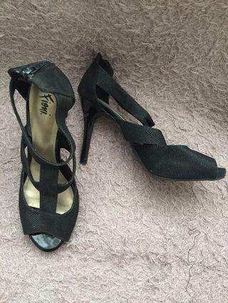 high heels Payless Fionni