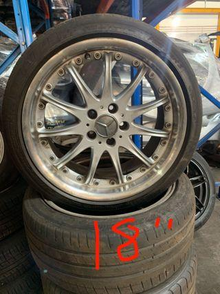 Used Sport Rims for sale