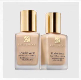 Estée Lauder Double Wear Stay-in-Place Duo set