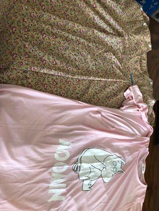 🚚 Nursing dresses