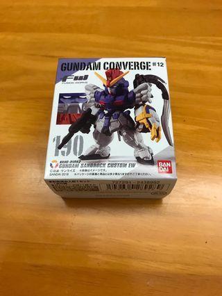 Gundam Converge 190 沙漠高達