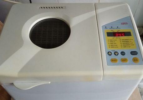 ASPEN Automatic Bread Maker